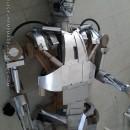 Cool Terminator Costume Endoskeleton