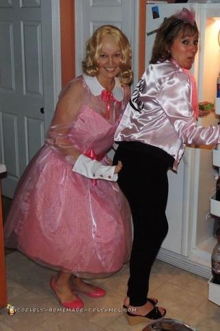 Funny SNL Dooneese Maharelle Costume