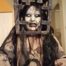 13 Ghosts Jackal Costume