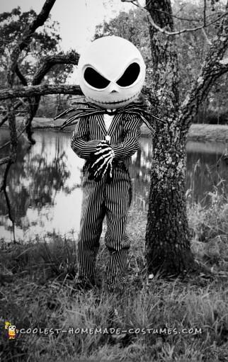 Jacks spooky tree