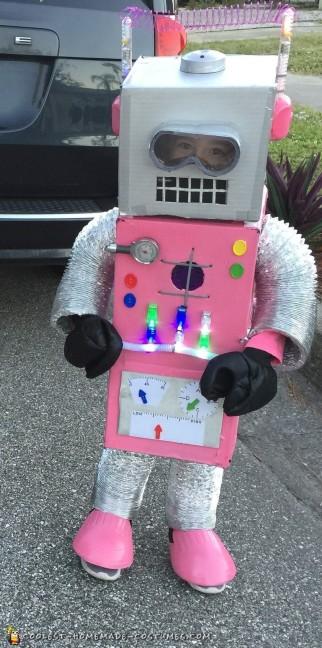 Char-Bot 2000