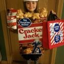 Cool Cracker Jack Costume