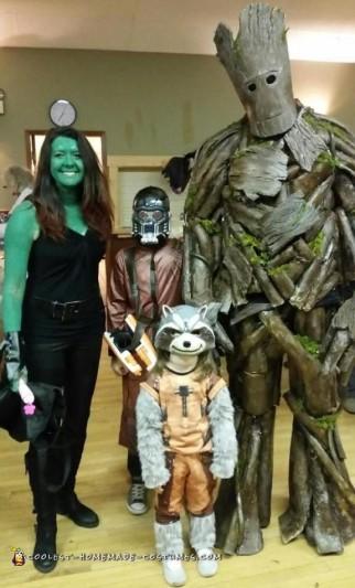 Marvel Halloween Costumes Diy.Coolest Homemade Marvel Comics Costumes
