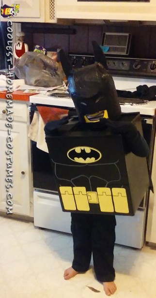 lego movie costumes