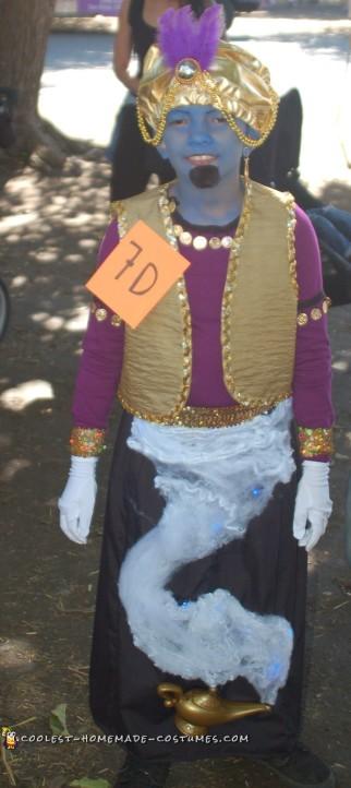 20 Magically Homemade Aladdin And Jasmine Costumes
