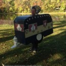 Coolest Happy Camper Costume