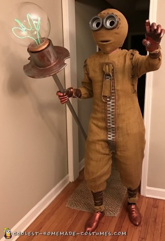 9 costume