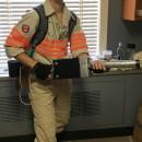 Amazing Jillian Holtzmann (2016 Ghostbusters) DIY Costume
