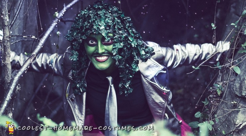 old gregg costume