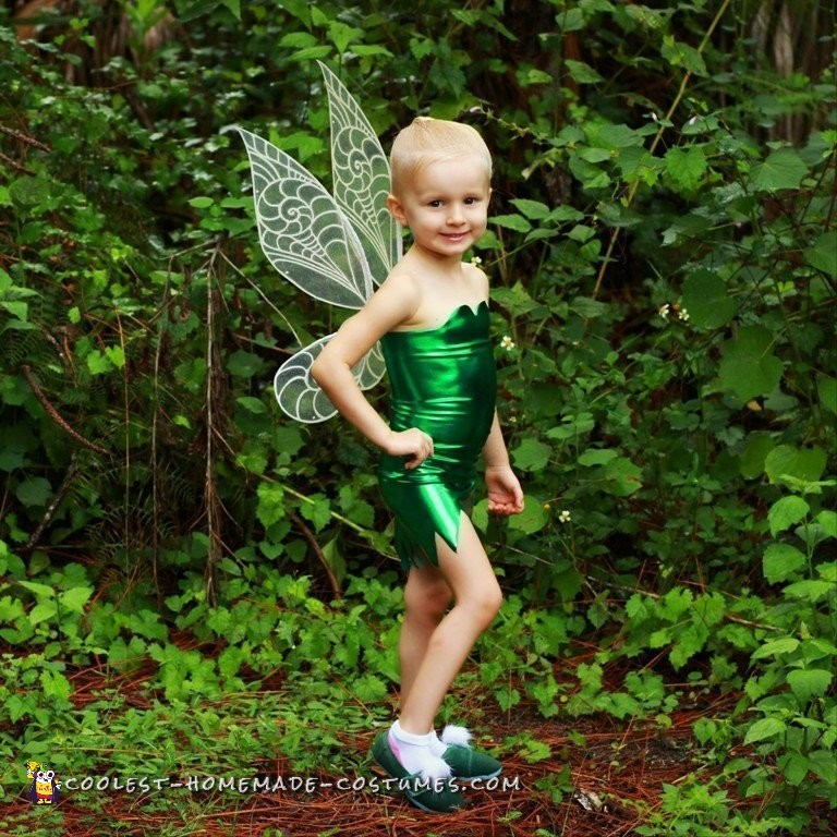 Tinkerbell Kids Costume - Girl costumes, Kids costumes ...