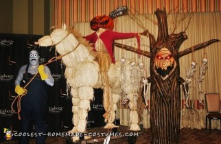 Christmas Halloween Costume Ideas.Coolest Homemade Christmas Costumes