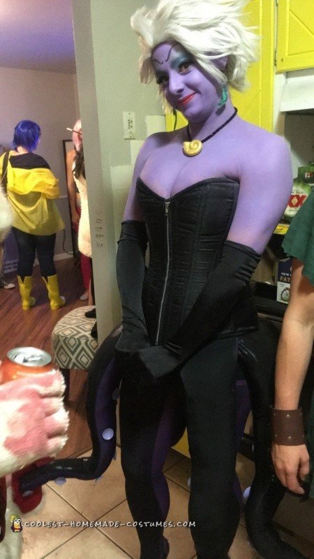 Cool Disney Villains Group Costume