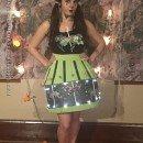 Carousel Dress Costume