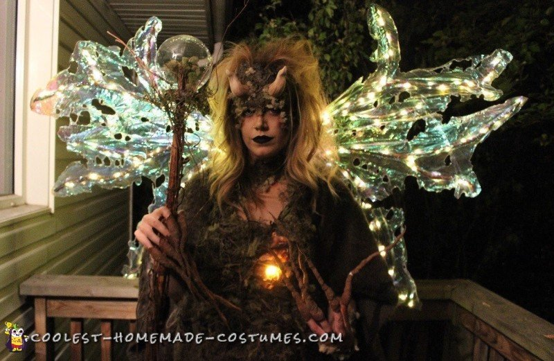 unique homemade halloween costume