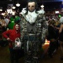 Awesome Wun Wun the Giant, Game of Thrones Costume