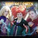 hocus pocus group costume