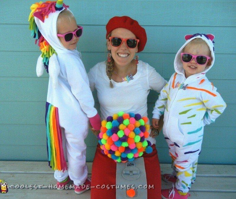lisa frank costumes