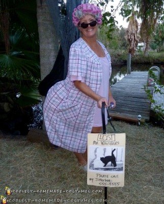 coolest homemade lost dog costume costumes