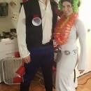 funny couple costume ideas