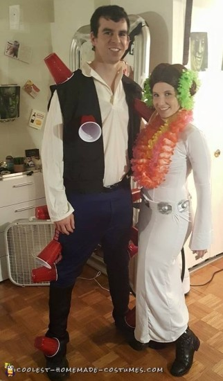 funny couple costume ideas