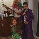 DIY Suicide Squad Harley Quinn Costume