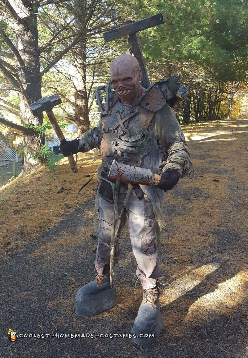 The Abomination Costume