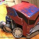 transformers costume diy