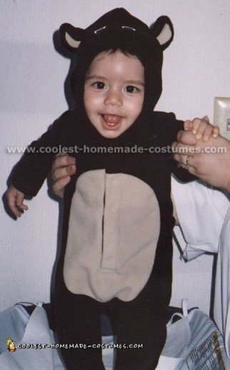 Coolest Bear Costume Ideas