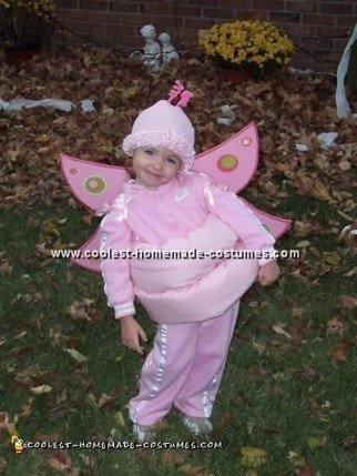 Coolest Homemade Butterfly Costume Ideas