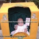 Coolest Homemade Cabbage Patch Kid Costumes and Photo Gallery
