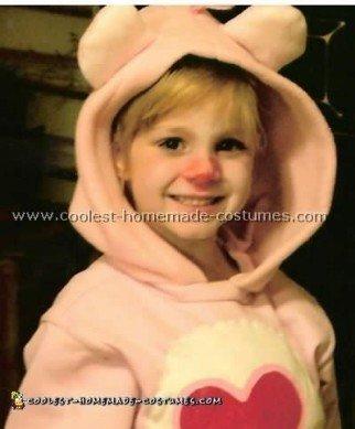 Coolest Homemade Care Bear Costume Ideas