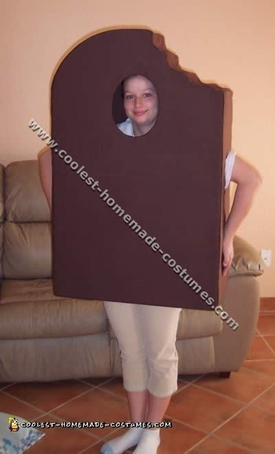 Ice Cream Children Costume