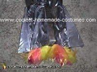 Rocket Childrens Costumes