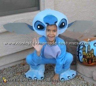 Coolest Homemade Childrens Halloween Costume Ideas
