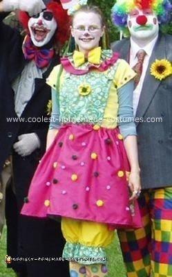 ClownCon Costume