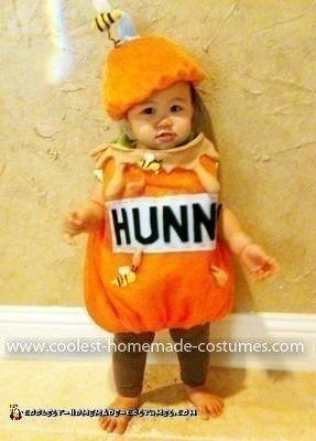 1d64c5866d1b ... Homemade Baby Honey Jar Costume ...