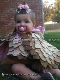 Coolest Baby Owl Costume 14