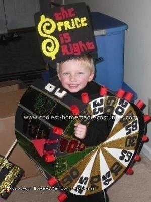 """Spinning the Big Wheel"""