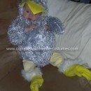 Bluebird Halloween Costume