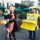 Coolest Bob the Builder and Friends Costumes 6