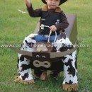 Coolest Bull Rider Costume