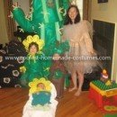 Coolest Cactus, Tumbleweed, Flowers and Tree Family Costume