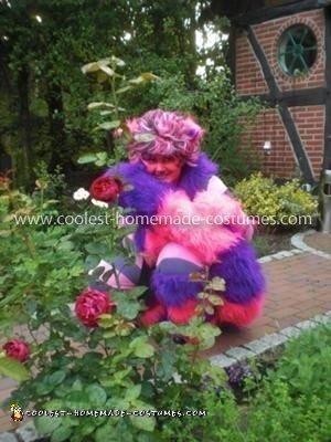 Coolest Cheshire Cat Costume