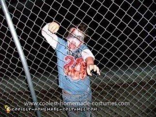 Coolest Child Zombie Costume 53