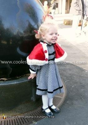 Coolest Cindy Lou Who Costume