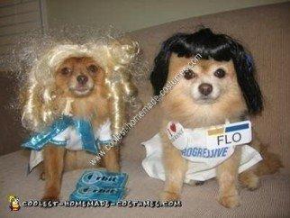 Commercial Divas Pet Dog Costumes