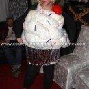 Coolest Cupcake Costume 75
