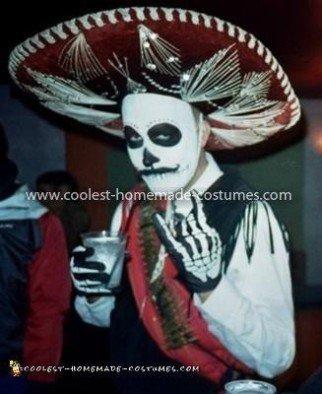 Coolest Día de los Muertos Costumes 13