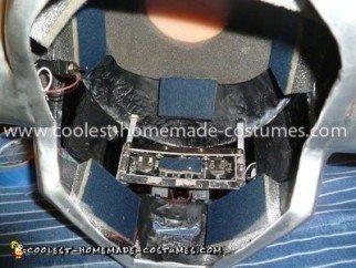 Coolest Daft Punk Thomas Costume 3