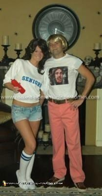 Coolest Dazed and Confused Costume